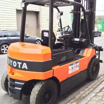 TOYOTA  FB 40 4000kg
