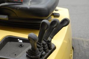 HYSTER G25 2500KG GAZ DUPLEX