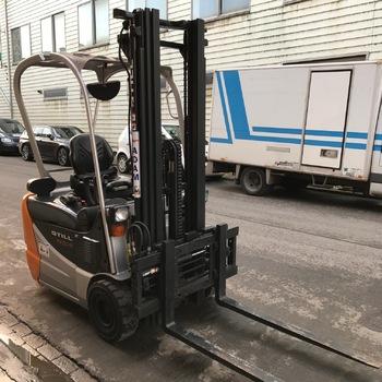 STILL RX50 15 1500kg triplex