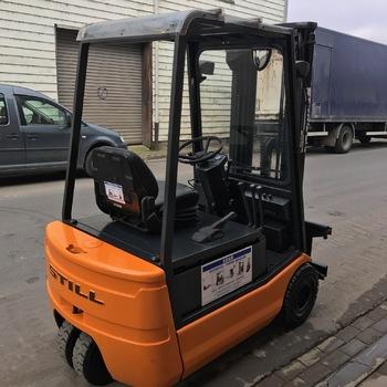 STILL R20 18 1800kg triplex