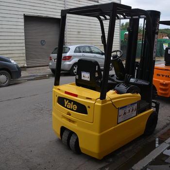 YALE FB15 1500kg Duplex Tele