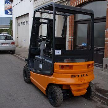 STILL R6030 triplex: