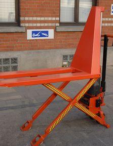 BT 80cm hight lifter: