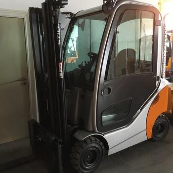 STILL RX70 16