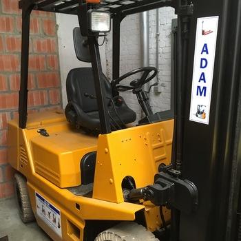 YALE diesel 1500 kg