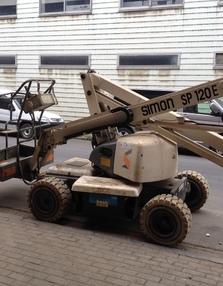 SIMON 870