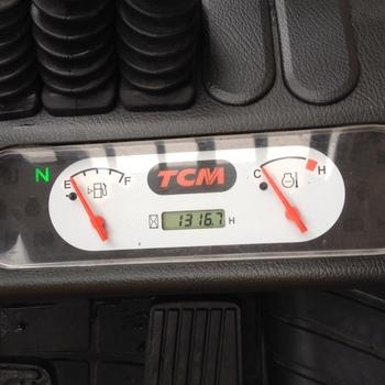 TCM D40 4000kg