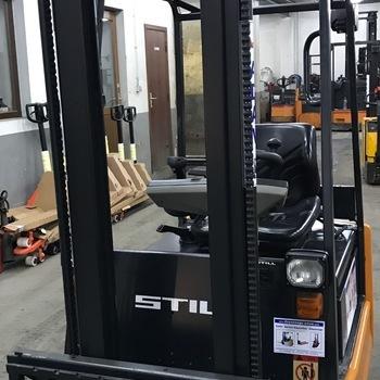STILL R20 15 1500kg