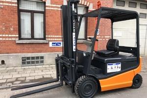 STILL R60 25 2500kg