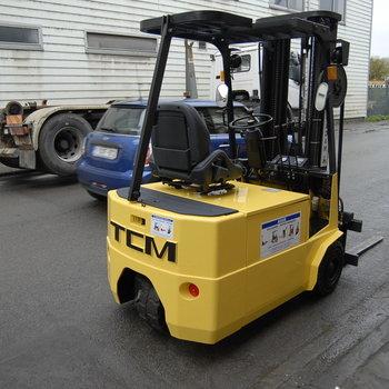 TCM FB 15 1500 kg triplex