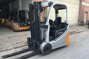 STILL RX20 15 1500kg