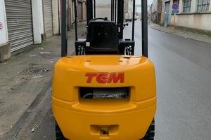 TCM FD 25 triplex