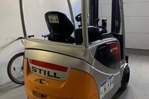 STILL RX20-18 TRIPLEX