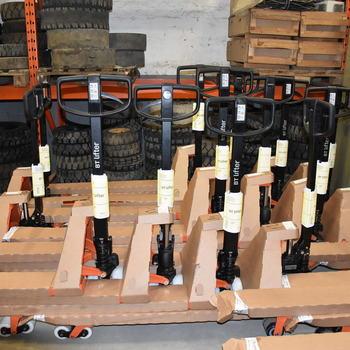 Transpalette Manuel BT 2300kg