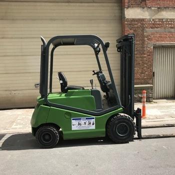 CESAB 15 diesel