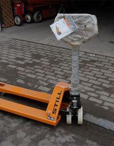 Transpalette manuel STILL 2500kg: