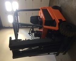 TOYOTA FB 25 2500 kg  2X stock